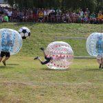 Crazy Bubbleball Turnier Stangenroth
