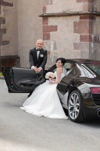 Elena & Artur Stelle Blicklokal