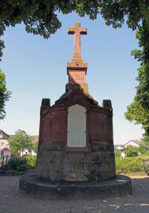 Ehrendenkmal Bruderkrieg 1866