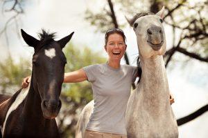 Sandra Schneider - Die Pferdeprofis 1