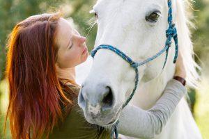 Sandra Schneider - Die Pferdeprofis 3