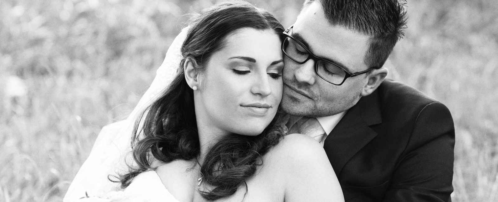 Blicklokal Brautpaar