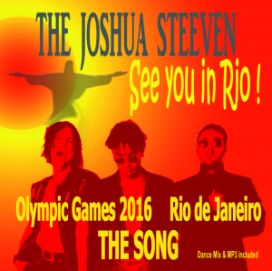 See you in Rio 2016 Cover