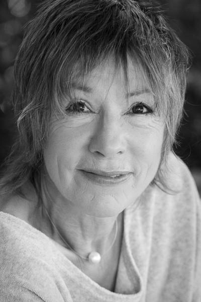 Gudrun Mebs Blicklokal Kinderbuchautorin
