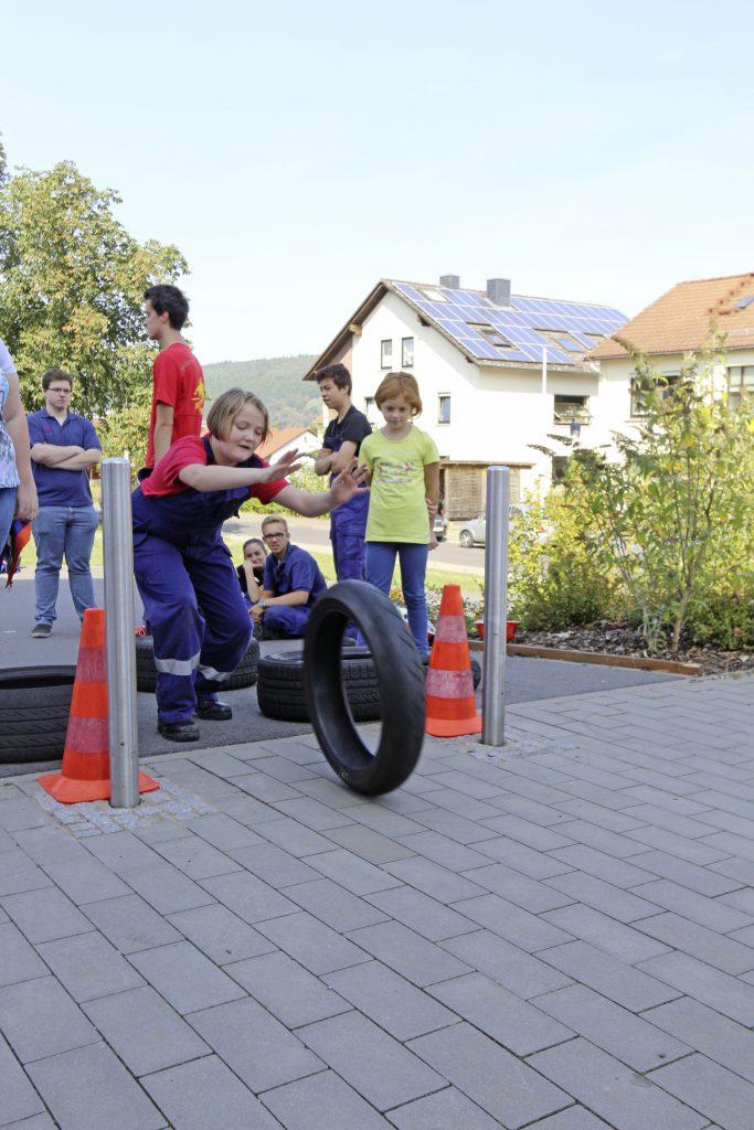 Trennfurt, Feuerwehr, Fest, Neckar-Odenwald