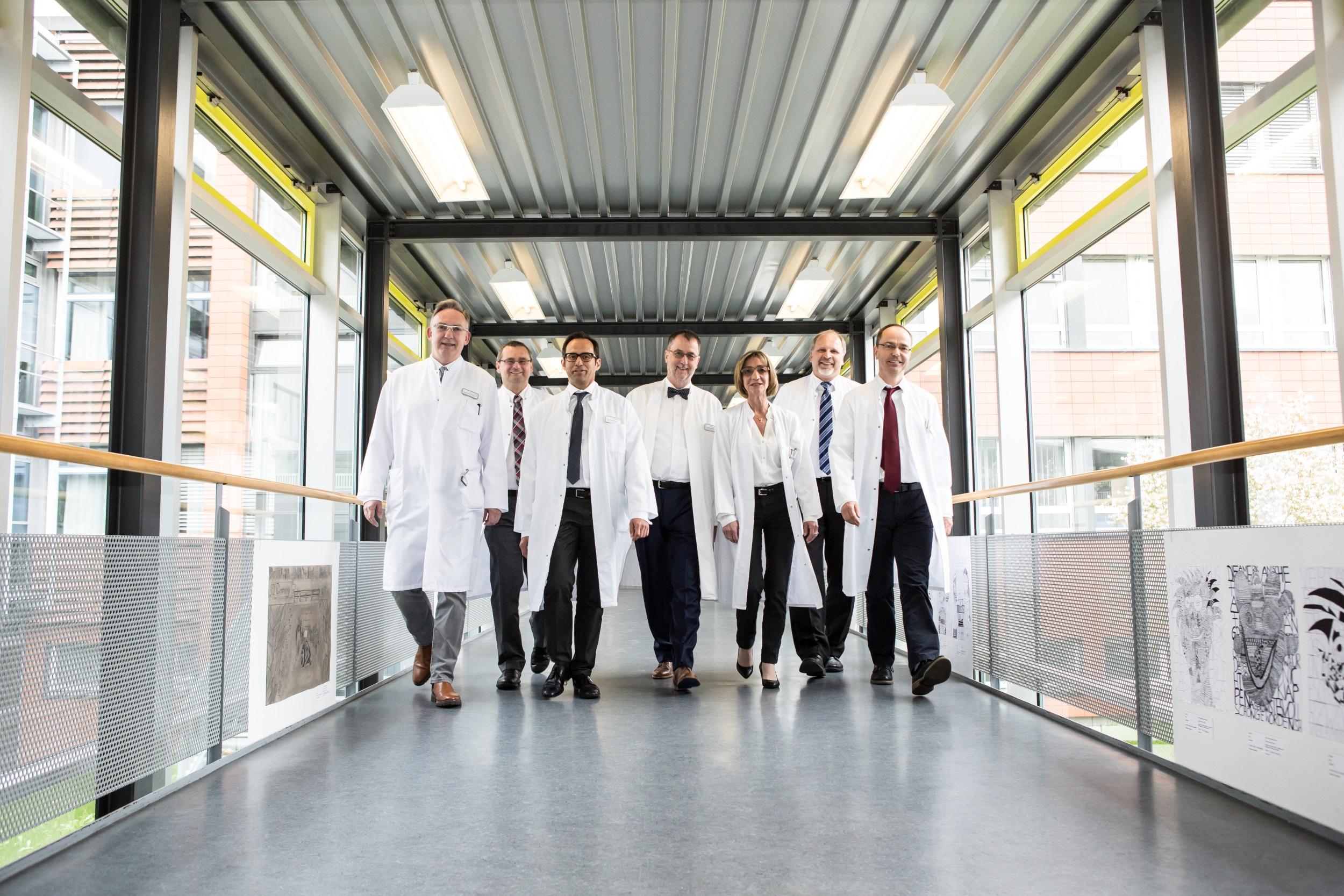 Treffpunkt Medizin, Buchen, Neckar-Odenwald-Kliniken