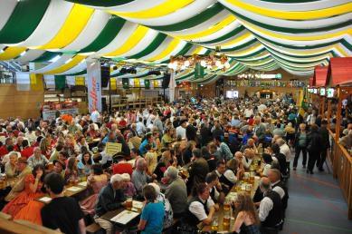 Wertheim, Messe, Michaelismesse, Veranstaltung, BlickLokal