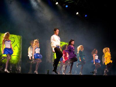 Irish Dance, Bad Mergentheim, Tanz, Show, BlickLokal