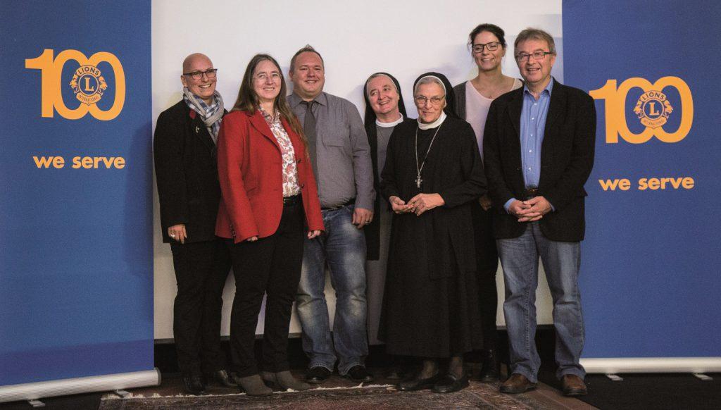 Steeb, Buchen, Seitenbacher, BlickLokal