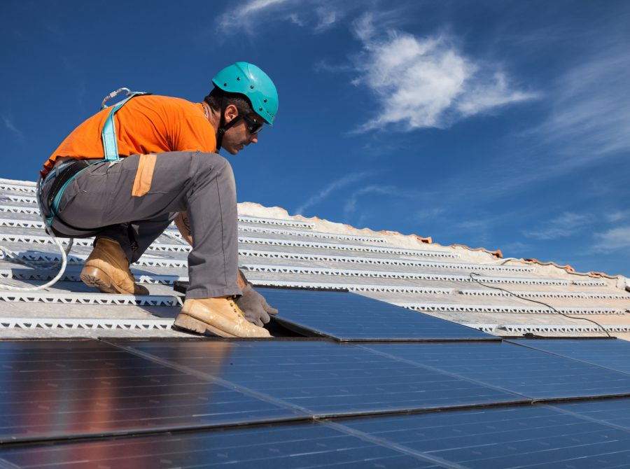 Photovoltaik, Buchen, Gespräche, BlickLokal