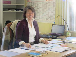 Carmen Preiß, Geschäftsführerin von Elops