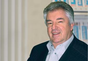 BVDA-Vizepräsidenten Herrn Adam Jürgen Bergmaier
