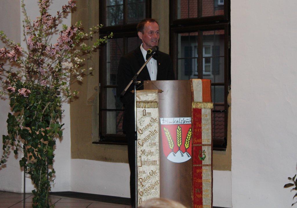 OB Dr. Christoph Hammer