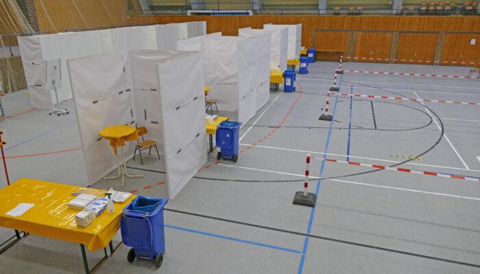 Bürgermeisterwahl Lauda-Königshofen 2021